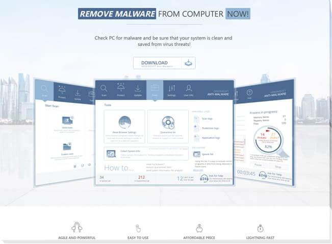 GridinSoft Anti-Malware 4.1.74.5128 + Crack [ Latest Version] Free Download 2021