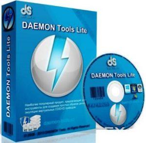 DAEMON Tools Lite 10.14.0.1546 Serial Number & Crack Full Torrent Download
