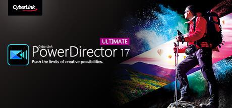 CyberLink PowerDirector Ultimate 19.0.2325.0 With Crack Free Download 2021