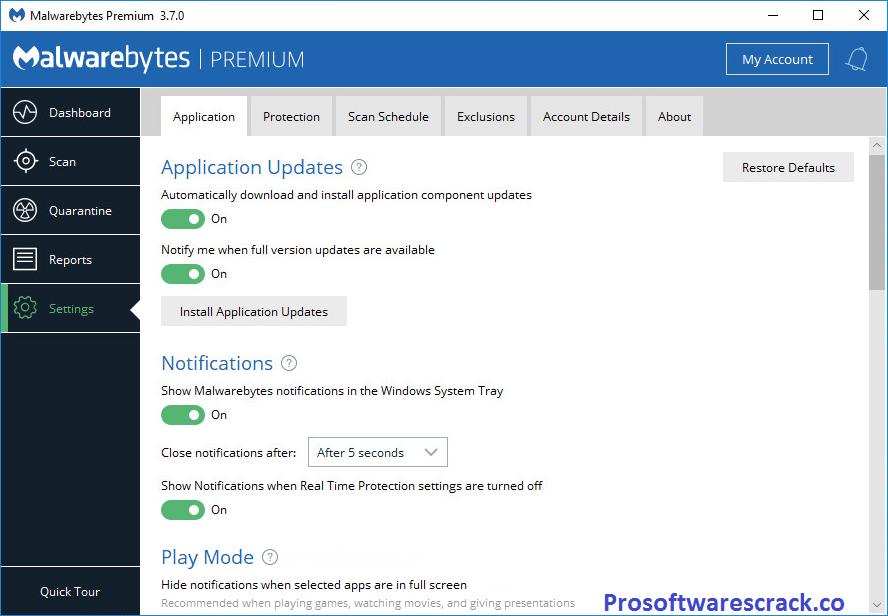 Malwarebytes 4.3.0 Crack Activation Key Premium {Latest Version} 2021