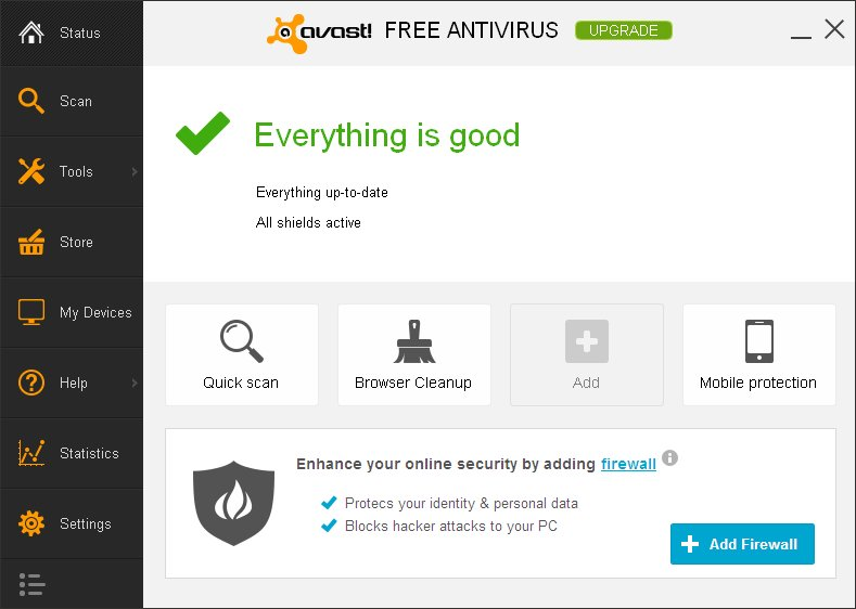 Avast Free Antivirus Crack With Registration Key Free Download 2021