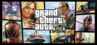 Grand Theft Auto v Crack {Full Version} Game For PC Free Download