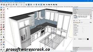 SketchUp Pro 21.0.339 Crack With Full License Keys Download 2021
