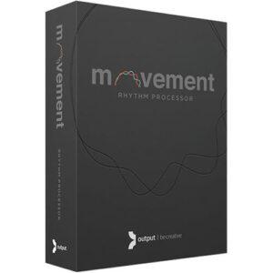 Output Movement Full Version v1.1.0.4 Free Crack Download